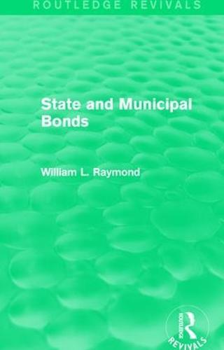 State and Municipal Bonds (Paperback)