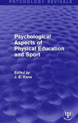 physical education sports psychology