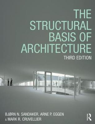 The Structural Basis of Architecture (Hardback)