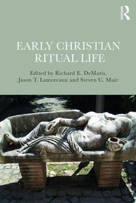 Cover Early Christian Ritual Life