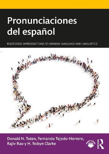 Pronunciaciones del espanol / Pronunciations of Spanish (Paperback)