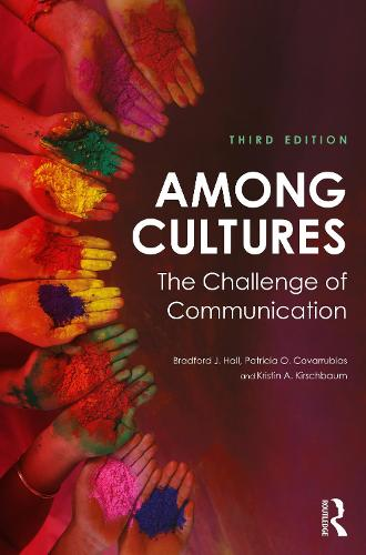 Among Cultures: The Challenge of Communication (Paperback)