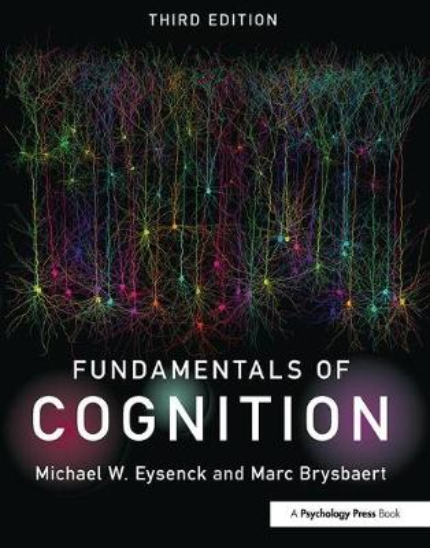 Fundamentals of Cognition (Paperback)