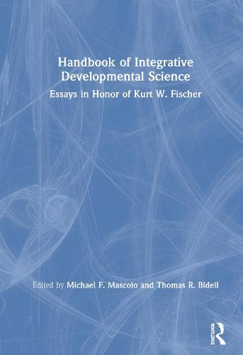 Handbook of Integrative Developmental Science (Hardback)