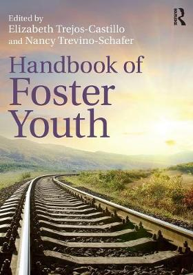 Handbook of Foster Youth (Paperback)