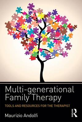 Multi-generational Family Therapy: Tools and resources for the therapist (Paperback)