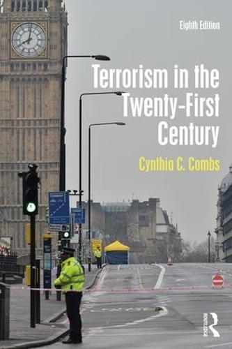 Terrorism in the Twenty-First Century (Paperback)