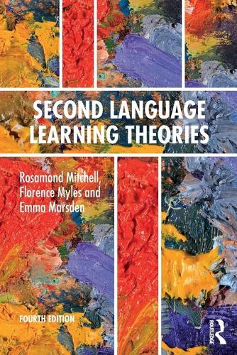 Second Language Learning Theories: Fourth Edition (Paperback)