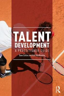 Talent Development: A Practitioner Guide (Paperback)