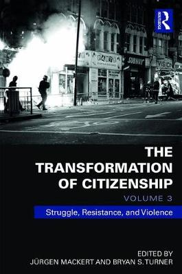 the transformation of citizenship and democracy Center for the study of democracy university of california the foundations of citizenship and democracy in america political transformation of the united.