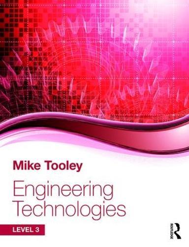 Engineering Technologies: Level 3 (Paperback)