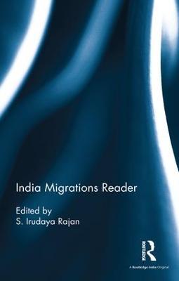 India Migrations Reader (Hardback)