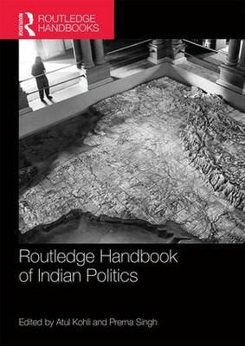 Routledge Handbook of Indian Politics (Paperback)