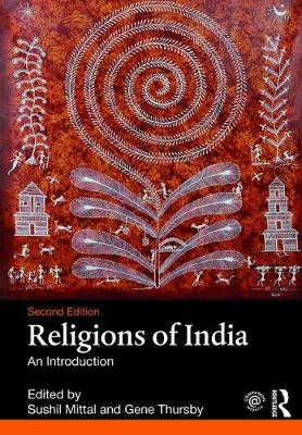 Religions of India: An Introduction (Paperback)