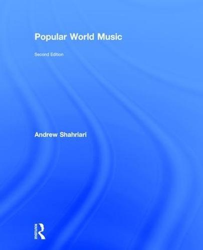 Popular World Music (Hardback)