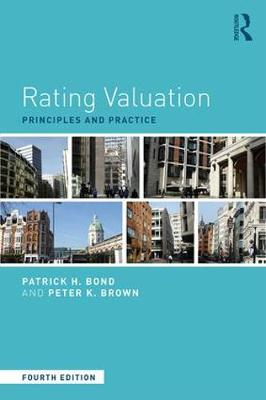 Rating Valuation: Principles and Practice (Paperback)