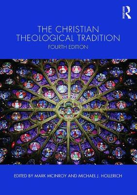 The Christian Theological Tradition (Paperback)