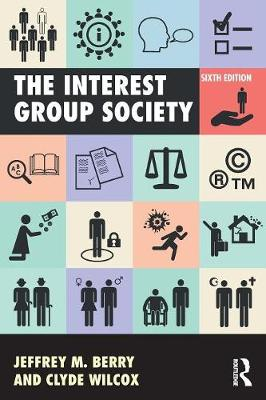 The Interest Group Society (Paperback)