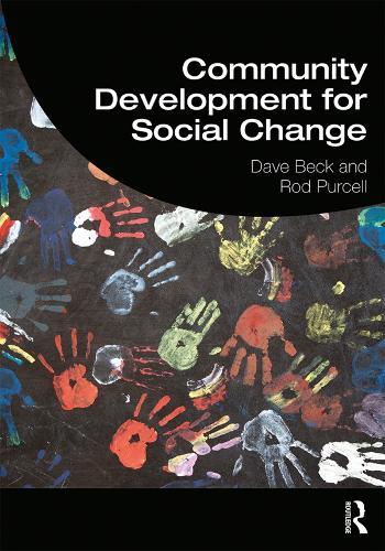 Community Development for Social Change (Paperback)