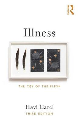 Illness: The Cry of the Flesh (Paperback)