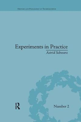 Experiments in Practice (Paperback)