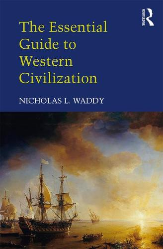 The Essential Guide to Western Civilization (Paperback)