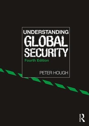 Understanding Global Security (Paperback)