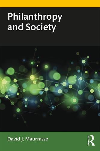 Philanthropy and Society (Paperback)