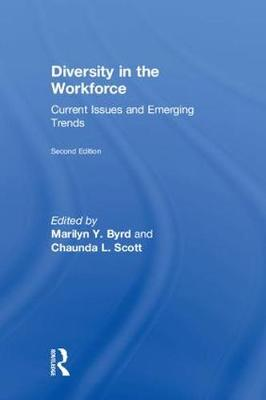 Diversity in the Workforce: Current Issues and Emerging Trends (Hardback)