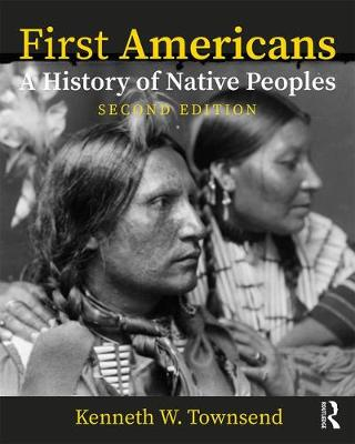 First Americans: A History of Native Peoples, Combined Volume: A History of Native Peoples, PowerPoints (Paperback)
