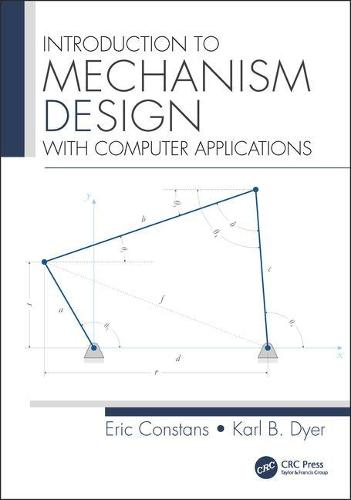 Introduction to Mechanism Design: with Computer Applications (Hardback)