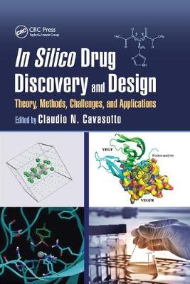 In Silico Drug Discovery and Design: Theory, Methods, Challenges, and Applications (Paperback)