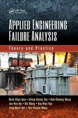 Applied Engineering Failure Analysis: Theory and Practice (Paperback)