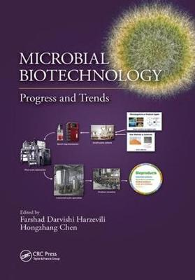 Microbial Biotechnology: Progress and Trends (Paperback)