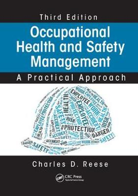 Occupational Health and Safety Management: A Practical Approach, Third Edition (Paperback)