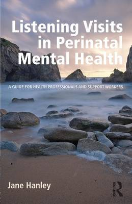 Cover Listening Visits in Perinatal Mental Health: A Guide for Health Professionals and Support Workers