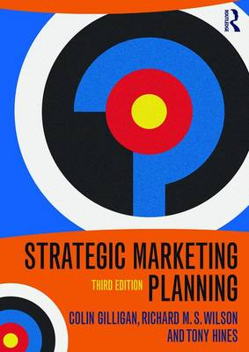 Strategic Marketing Planning (Paperback)
