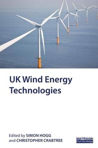 UK Wind Energy Technologies (Hardback)