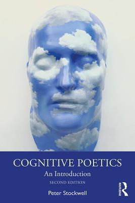 Cognitive Poetics (Hardback)