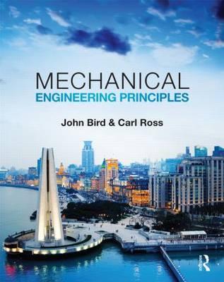 Mechanical Engineering Principles, 3rd ed (Paperback)