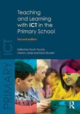 Teaching and Learning with ICT in the Primary School (Paperback)
