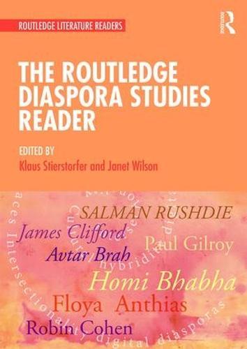 The Routledge Diaspora Studies Reader (Paperback)