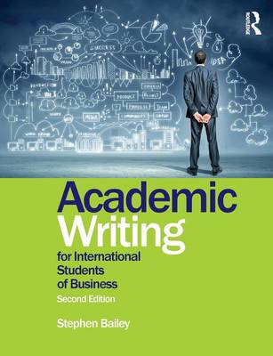 Academic Writing for International Students of Business (Paperback)