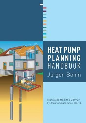 Heat Pump Planning Handbook (Paperback)