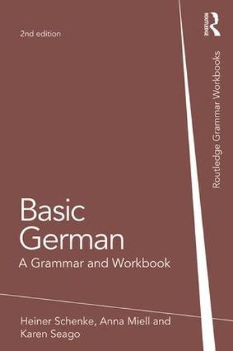 Basic German: A Grammar and Workbook - Grammar Workbooks (Paperback)