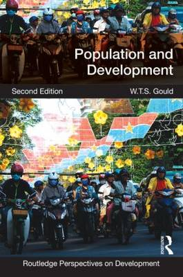 Population and Development - Routledge Perspectives on Development (Paperback)