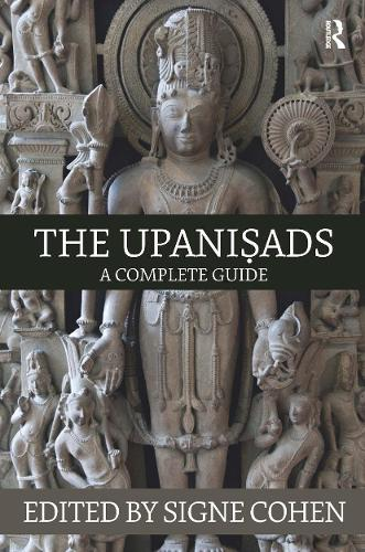 The Upanisads: A Complete Guide (Hardback)