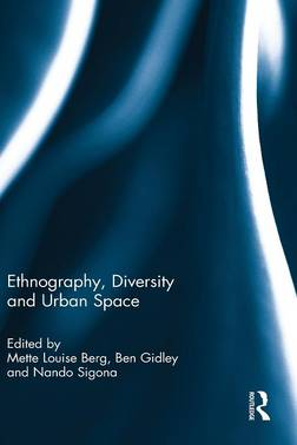 Ethnography, Diversity and Urban Space (Hardback)