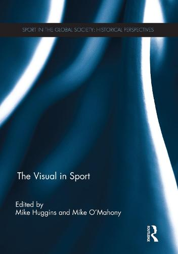 The Visual in Sport (Paperback)