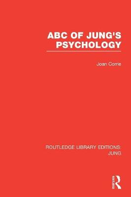 ABC of Jung's Psychology (Paperback)